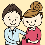 新型コロナウイルス感染防止のための出産支援祝品(タクシー利用券)の追加支援