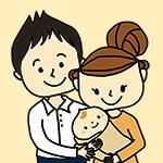新生児誕生祝品(区内共通買物券)の追加支援